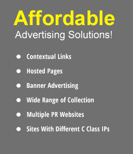 Affordable Advertising Solutions